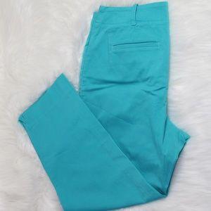 Talbots Capri Pants Size 8